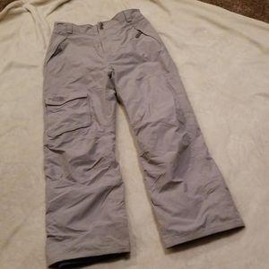 The North Face Hyvent Snowboard Ski Pants Jr XL